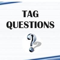 Bài tập câu hỏi đuôi - Tag questions số 1