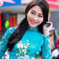 Cách trang điểm đẹp tự nhiên để diện áo dài Tết