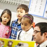 Đề thi học kì 1 môn Tiếng Việt lớp 4 trường tiểu học Phương Trung 2, Hà Nội năm 2015 - 2016