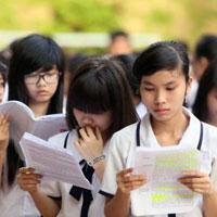 Đề thi thử THPT Quốc gia môn Sinh học lần 1 năm 2016 trường THPT Ngô Sĩ Liên, Bắc Giang