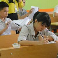 Đề thi thử THPT Quốc gia môn Ngữ văn lần 2 năm 2016 trường THPT Ngô Sĩ Liên, Bắc Giang