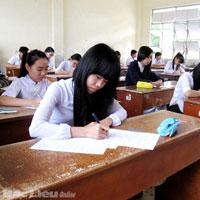 Đề thi thử THPT Quốc gia môn Ngữ văn lần 1 năm 2016 trường THPT Ngô Sĩ Liên, Bắc Giang