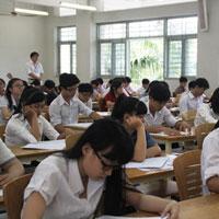 Đề thi thử THPT Quốc gia môn Ngữ văn lần 2 năm 2016 trường THPT Yên Lạc, Vĩnh Phúc