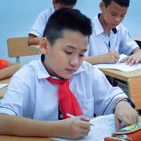 Đề kiểm tra 15 phút môn Ngữ Văn lớp 6 - Phép so sánh