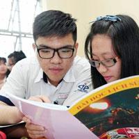 Đề thi thử THPT Quốc gia môn Lịch sử lần 2 năm 2016 trường THPT Yên Lạc, Vĩnh Phúc
