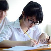 Cấu trúc đề thi đánh giá năng lực môn Tiếng Anh 2016 trường ĐH Ngoại ngữ - ĐHQGHN