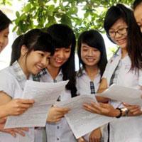 Đề thi chọn học sinh giỏi lớp 12 môn Ngữ văn trường THPT Hàn Thuyên, Bắc Ninh năm 2015 - 2016