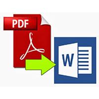 Top các phần mềm chuyển đổi PDF sang Word miễn phí