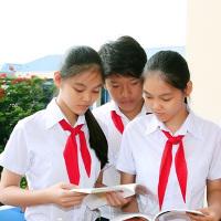 Đề kiểm tra học kì 2 môn Ngữ Văn lớp 6