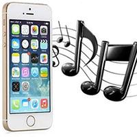 Cách cài đặt nhạc chuông cho iPhone