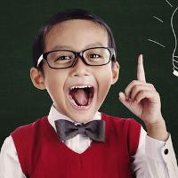 20 dấu hiệu cho thấy con bạn là một thần đồng