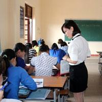Đề thi giáo viên giỏi môn Địa lý trường THPT Thuận Thành số 1, Bắc Ninh năm 2014 - 2015
