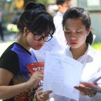 Đề thi thử THPT Quốc gia môn Lịch sử lần 2 năm 2016 trường THPT Đồng Đậu, Vĩnh Phúc