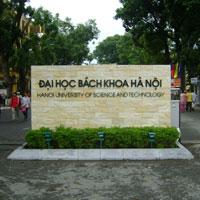 Thông tin tuyển sinh 2016: Đại học Bách Khoa Hà Nội