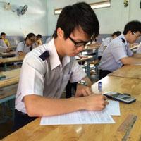 Đề thi thử THPT Quốc gia môn Sinh học lần 1 năm 2016 trường THPT Ngô Gia Tự, Vĩnh Phúc