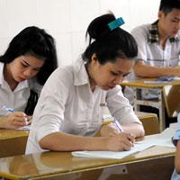 Đề thi thử THPT Quốc gia năm 2016 môn Sinh học trường THPT Lý Thái Tổ, Bắc Ninh (Lần 2)