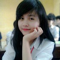 Đề thi học kì 2 lớp 9 môn tiếng Anh THCS Nguyễn Khuyến năm 2014