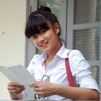Đề thi thử THPT Quốc gia môn Ngữ văn năm 2016 trường THPT Hậu Lộc 4, Thanh Hóa