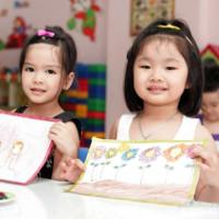 Đề thi học kì 2 môn Tiếng Việt lớp 5 Trường TH Trung Giang 1 năm 2014-2015