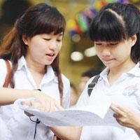 Đề thi học sinh giỏi môn Ngữ văn lớp 12 Trung tâm GDTX Tân Bình, TP.HCM năm học 2015 - 2016