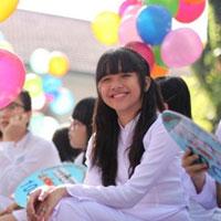 Đề thi học kì 2 môn Sinh học lớp 11 trường THPT Gia Định, TP. Hồ Chí Minh năm học 2013 - 2014