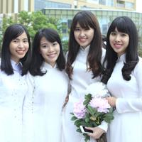Đề kiểm tra 15 phút môn Tiếng Anh lớp 6 trường THCS Quảng Đại, Thanh Hóa