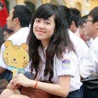 Đề thi giữa kỳ 2 môn Tiếng Anh lớp 6 huyện Bình Giang, Hải Dương năm 2015