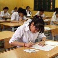 Đề thi khảo sát chất lượng lần 3 môn Ngữ văn lớp 11 trường THPT Quế Võ 1, Bắc Ninh năm học 2015 - 2016