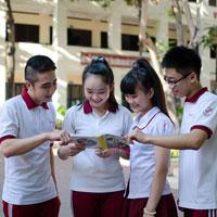 Đề thi học kì 2 môn Ngữ văn lớp 10 trường THPT Nguyễn Huệ, Quảng Nam năm học 2013 - 2014