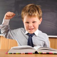 Bài tập Toán lớp 1 - Mười sáu, mười bảy, mười tám, mười chín