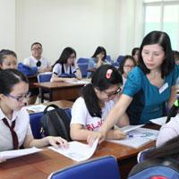 Đề thi thử THPT Quốc gia năm 2016 môn Lịch sử trường THPT Thuận Thành 2, Bắc Ninh (Lần 1)
