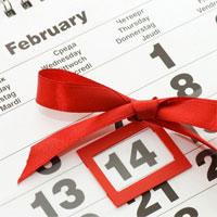 Những món quà Valentine lãng mạn tặng bạn trai