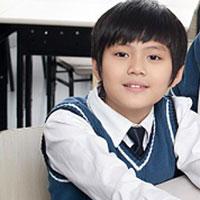 Đề thi học kỳ 2 môn Tiếng Anh lớp 5 Thí điểm trường Tiểu học Phú Châu, Thái Bình năm học 2012 - 2013