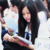 Đề thi thử THPT Quốc gia năm 2016 môn Toán trường THPT Đồng Đậu, Vĩnh Phúc (Lần 2)