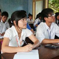 Đề thi thử THPT Quốc gia năm 2016 môn Sinh học tỉnh Thanh Hóa (Lần 1)