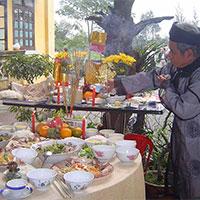 Cúng mùng 3 Tết và lễ hoá vàng tiễn tổ tiên Tân Sửu 2021