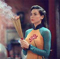 Bài khấn cầu công danh khi đi chùa Hương