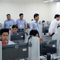 Bài thi đánh giá năng lực đợt 1 năm 2015 Đại học Quốc gia Hà Nội