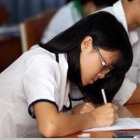 Đề thi thử vào lớp 10 môn Ngữ văn trường THCS Quỳnh Hoa, Thái Bình năm 2014 - 2015