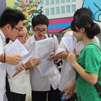 Tuyển tập 10 đề thi thử THPT Quốc gia môn Địa lý