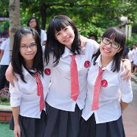 Đề kiểm tra học kì 2 môn Toán lớp 6 Phòng GD Quận 3, TP Hồ Chí Minh