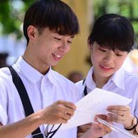 Đề thi học sinh giỏi môn Địa lý lớp 11 tỉnh Quảng Bình năm học 2014 - 2015 (Vòng 2)
