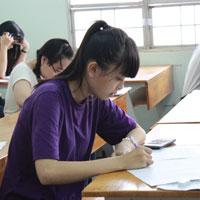 Đề thi thử THPT Quốc gia năm 2016 môn Hóa học trường THPT Chuyên Khoa học Tự nhiên, Hà Nội (Lần 1)