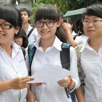 Đề thi thử Quốc gia lần 1 năm 2015 môn Lịch sử trường THPT Yên Lạc, Vĩnh Phúc