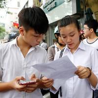 Đề thi tuyển sinh vào lớp 6 môn tiếng Việt Trường THCS Nguyễn Tri Phương
