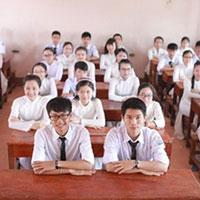 Bộ đề thi thử THPT Quốc gia năm 2016 môn Ngữ văn trường THPT Thuận Thành 2, Bắc Ninh