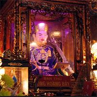 Văn khấn cúng tại đền ông Hoàng Bảy
