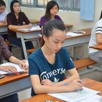 Đề thi thử THPT Quốc gia năm 2016 môn Ngữ văn trường THPT Phú Nhuận, TP. Hồ Chí Minh (Lần 1)