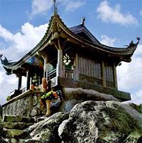 Kinh nghiệm đi lễ chùa Yên Tử đầu năm