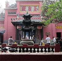 Những ngôi chùa cầu tự linh nghiệm